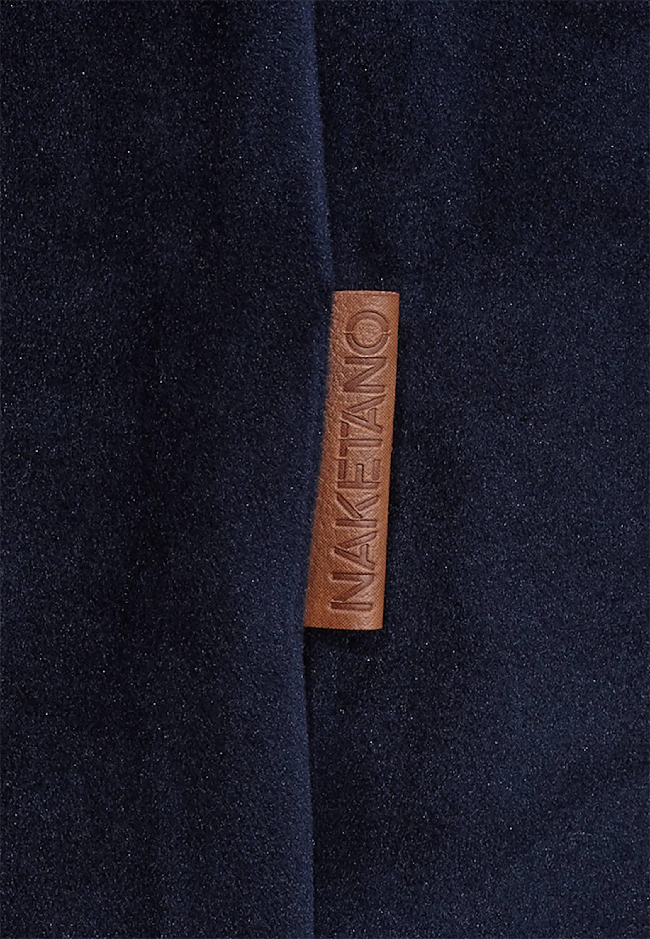 T 'zahnbürstenpocketdance' Naketano shirt In Nachtblau rxoQBeWdC