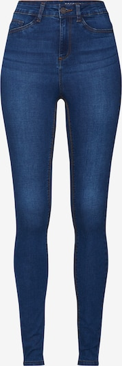Noisy may Jeans in blue denim, Item view