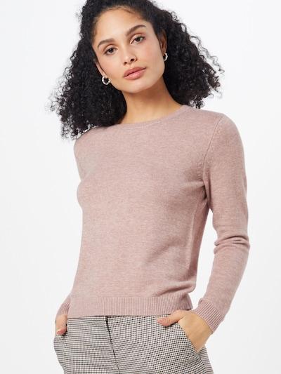 Megztinis iš JACQUELINE de YONG , spalva - rožių spalva, Modelio vaizdas