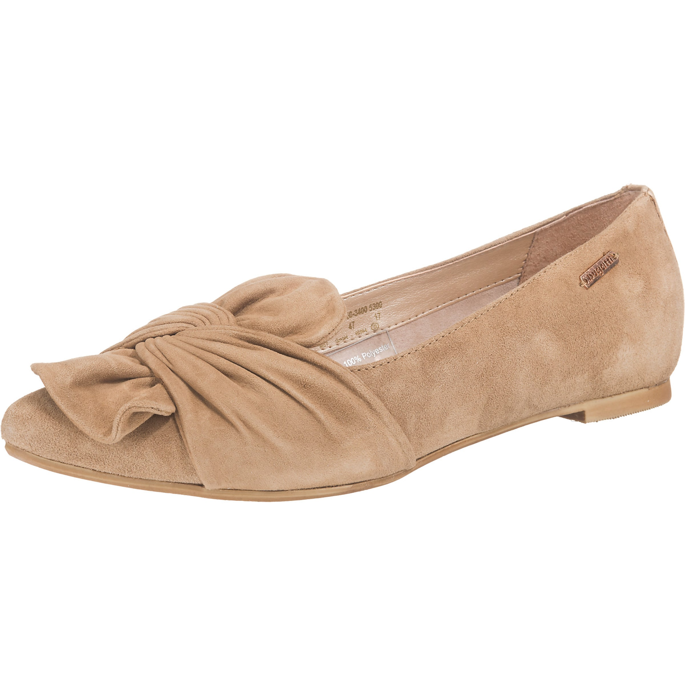 bugatti Ballerinas Günstige und langlebige Schuhe