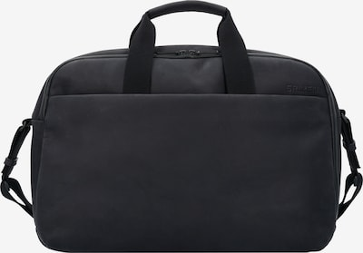 SALZEN Aktentasche 'Workbag' 44 cm in schwarz, Produktansicht