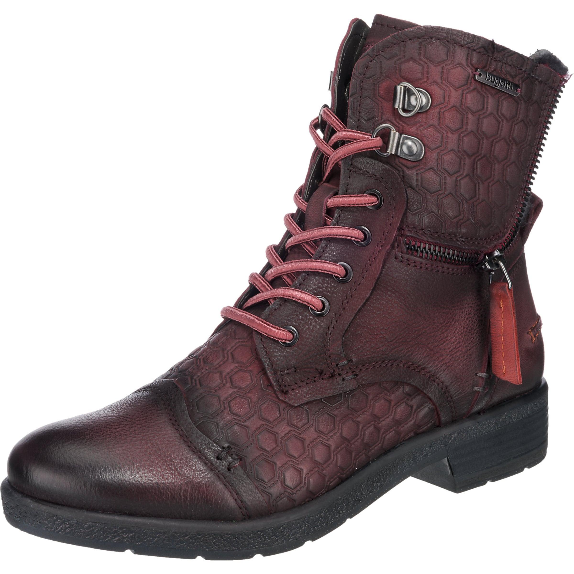 bugatti Stiefeletten Günstige und langlebige Schuhe