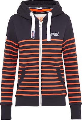 Superdry Sweatjacke 'Sun & Sea'