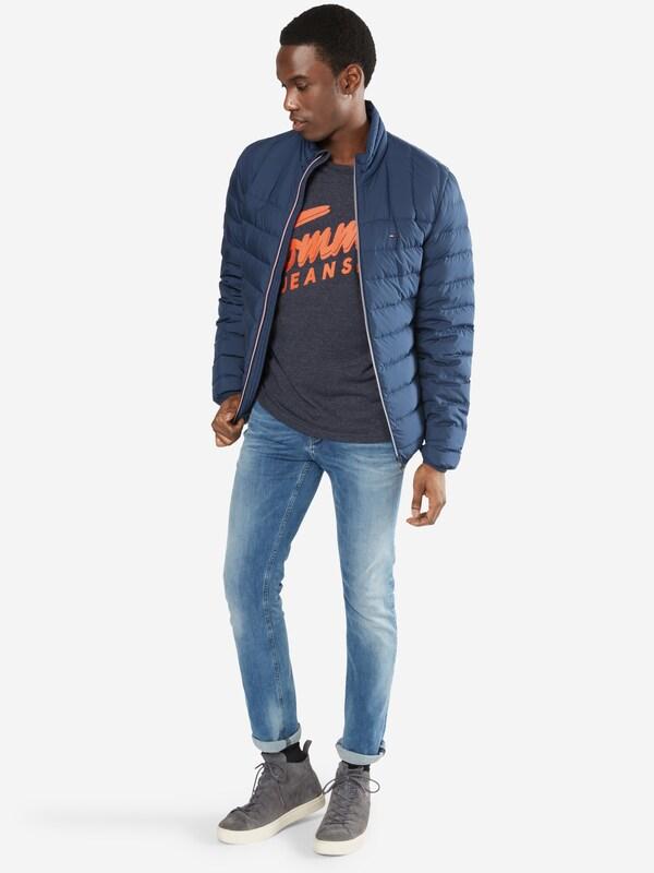 Tommy Jeans Shirt 'TJM BASIC CN T-SHIRT S/S 11B'
