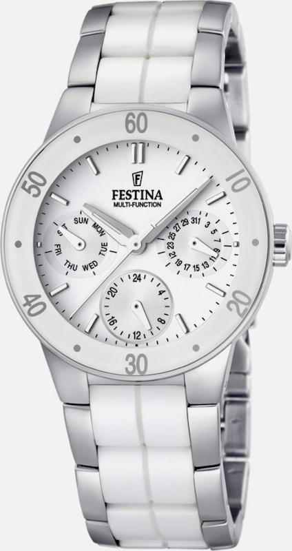 Festina Multifunktionsuhr f16530 / 1