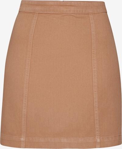 EDITED Spódnica 'Nasira' w kolorze camel / cappuccinom, Podgląd produktu