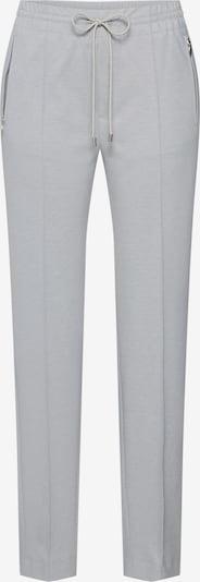 DRYKORN Spodnie w kant 'BLANKED' w kolorze szarym, Podgląd produktu