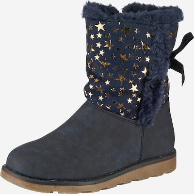 CANADIANS BY INDIGO Winterstiefel in marine, Produktansicht