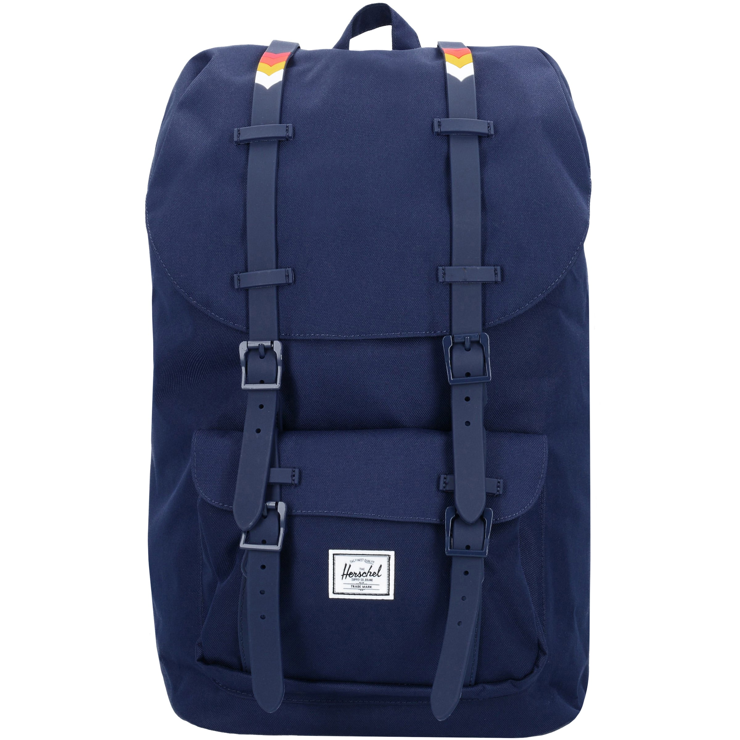 Laptopfach Herschel Little Rucksack 18 52 Little Backpack Herschel cm America OnZxzHUq