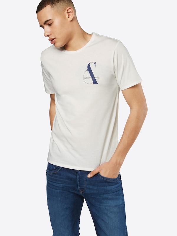 NOWADAYS T-Shirt 'Modern Print'