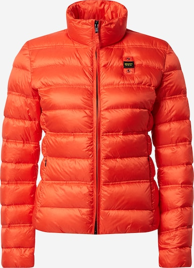 Blauer.USA Winterjacke in orange, Produktansicht