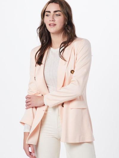 iBlues Blazer 'QUICHE' in rosa: Frontalansicht
