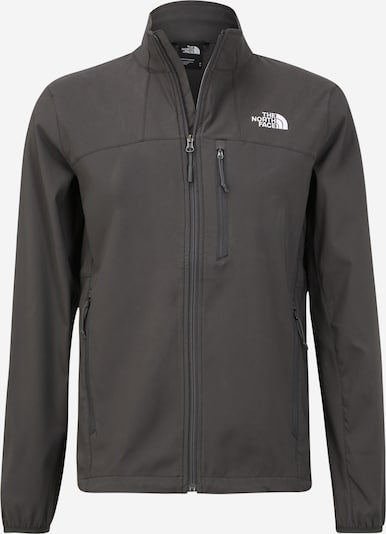 THE NORTH FACE Jacke  'NIMBLE' in dunkelgrau, Produktansicht