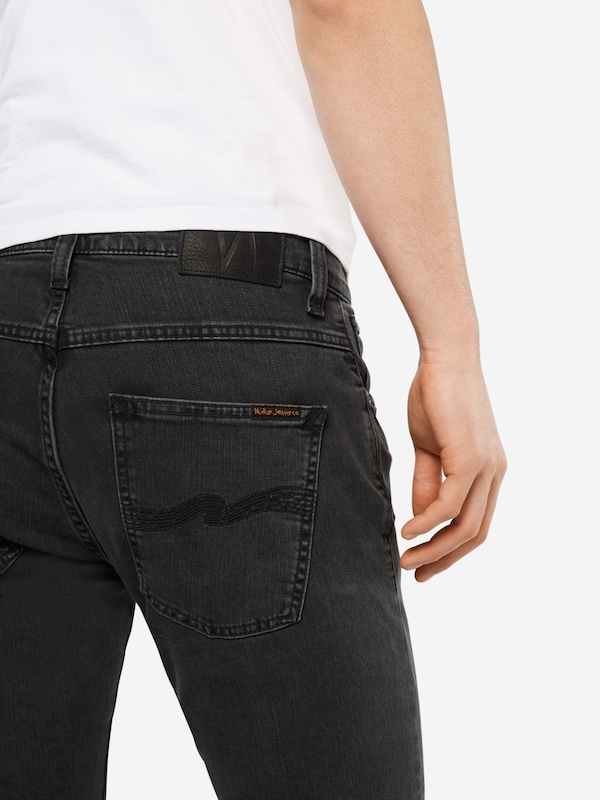 Nudie Jeans Co Jeans 'Grim Tim'