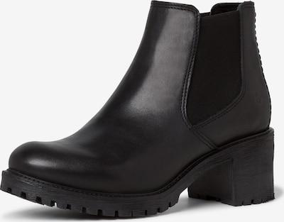 TAMARIS Chelsea Boots en noir, Vue avec produit