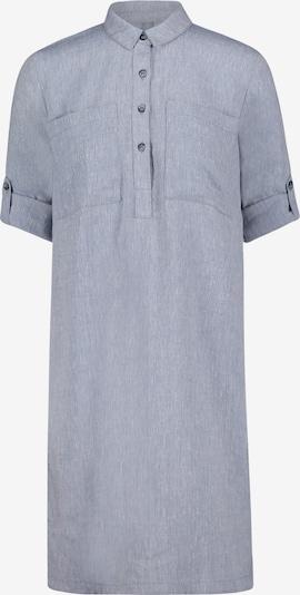 Betty & Co Kleid in taubenblau, Produktansicht
