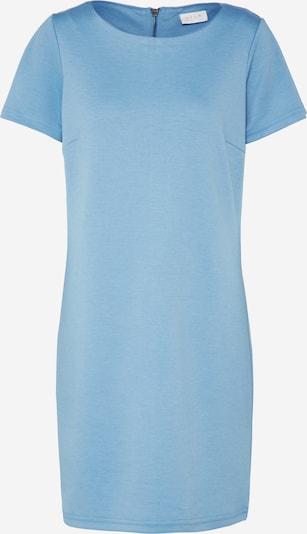 VILA Jurk 'VITinny New' in de kleur Blauw, Productweergave