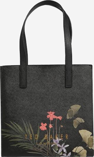 Ted Baker Shopper 'Jordcon' in mischfarben / schwarz, Produktansicht