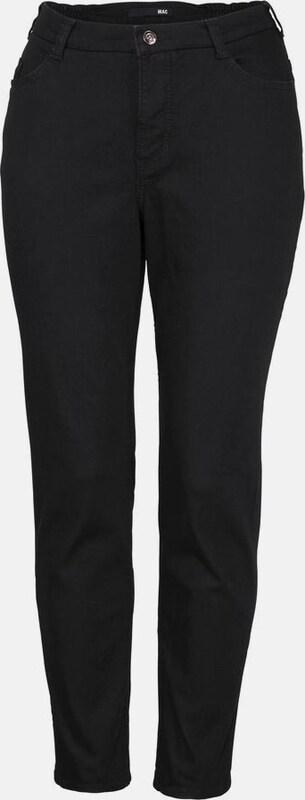 MAC Strech-Jeans in schwarz denim  Neue Kleidung in dieser Saison