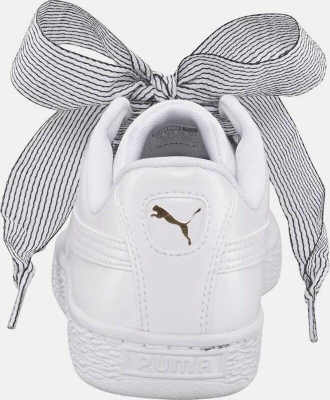PUMA Sneaker 'Basket Heart Womens'