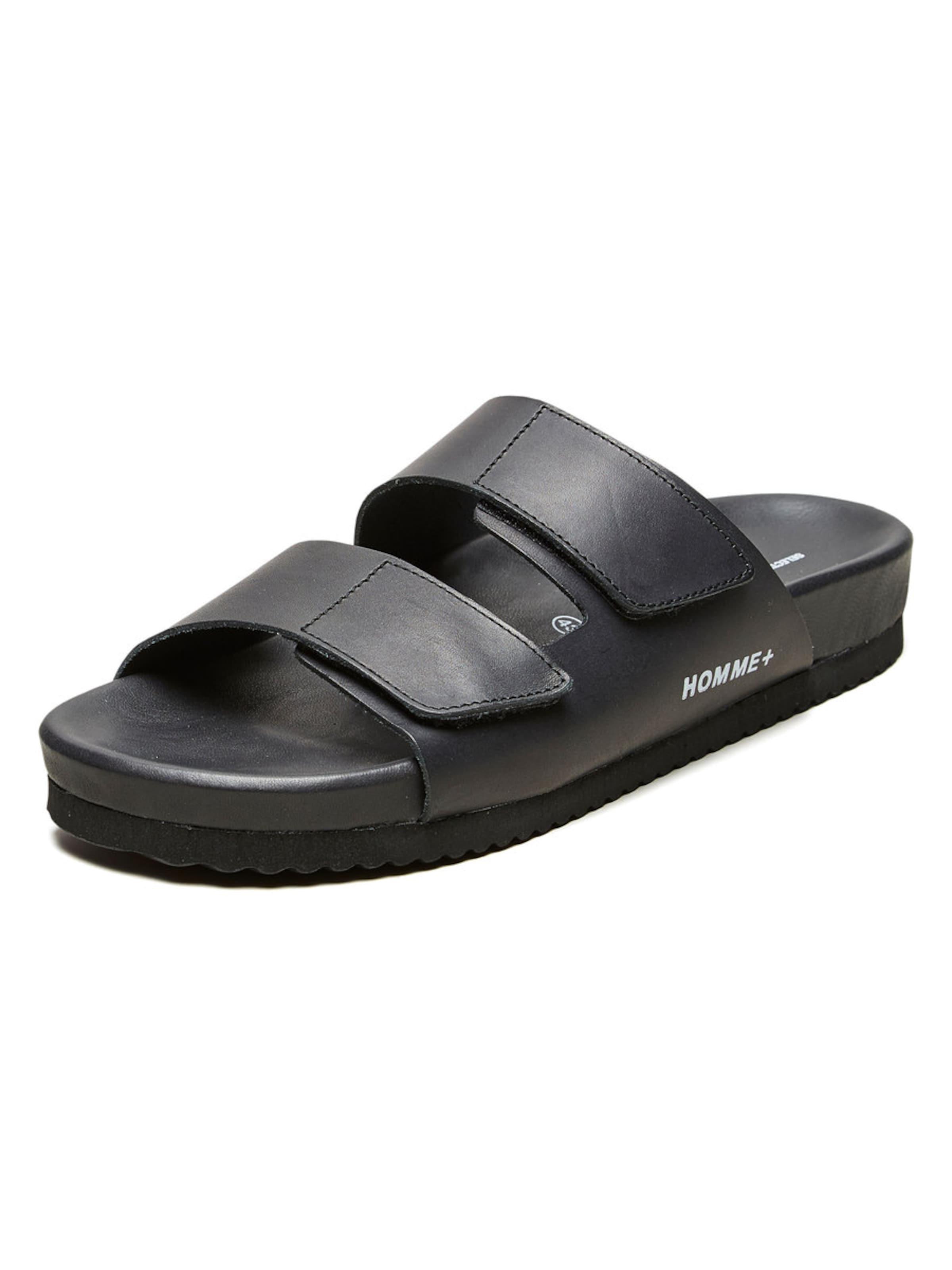 SELECTED HOMME Sandalen Verschleißfeste billige Schuhe