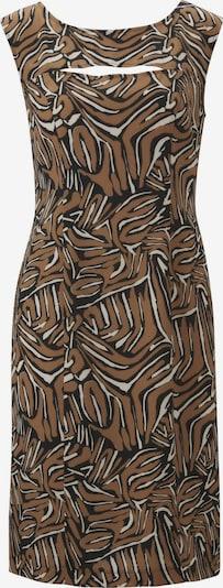 heine Kleid 'TIMELESS' in braun, Produktansicht