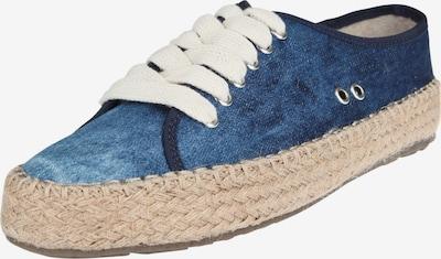 EMU AUSTRALIA Espadrilles 'AGONIS' in blau, Produktansicht