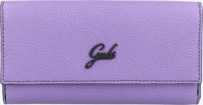Gabs Porte-monnaies en violet, Vue avec produit