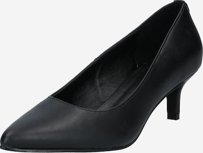 ESPRIT Czółenka 'Maia' w kolorze czarnym: Widok z przodu