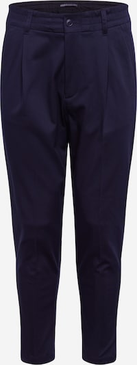 DRYKORN Hose 'CHASY' in navy: Frontalansicht