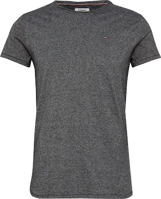Tommy Jeans T-Shirt in Melange-Design