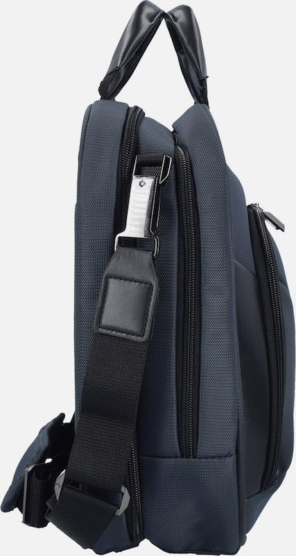 SAMSONITE XBR Aktentasche 44 cm Laptopfach