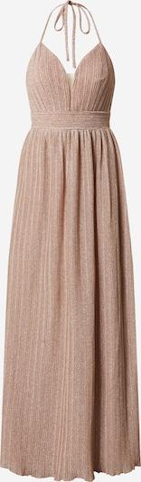 LUXUAR Společenské šaty - zlatá / starorůžová, Produkt