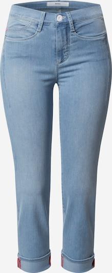 BRAX Jeans 'SHAKIRA' in blue denim / hellblau, Produktansicht