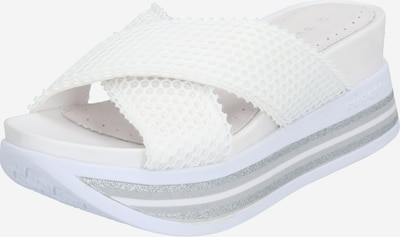 bugatti Slipper 'Jil' in weiß, Produktansicht