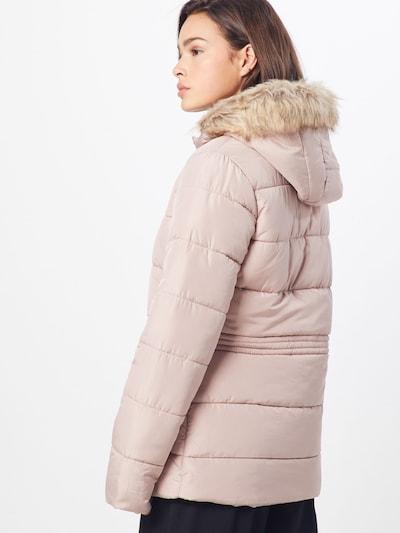 Dorothy Perkins Kurtka zimowa w kolorze różowym: Widok od tyłu