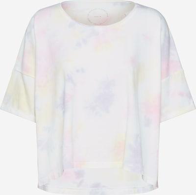 Tricou 'ONLZOEY' ONLY pe albastru pastel / galben pastel / roz pastel / alb, Vizualizare produs