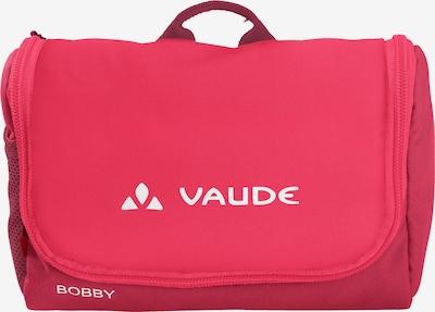 VAUDE Sporttas 'Bobby' in de kleur Framboos, Productweergave