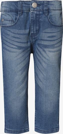 ESPRIT Jeans-Capri in blau, Produktansicht