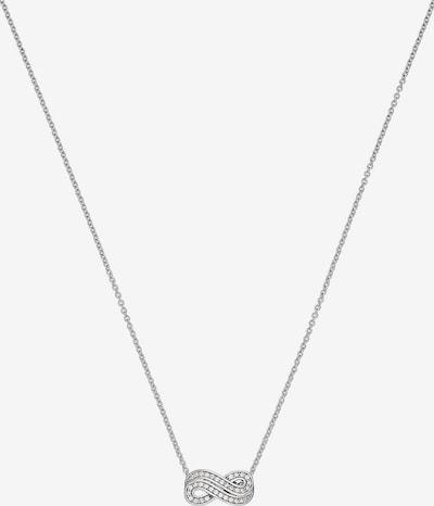 C-Collection Kette in silber, Produktansicht