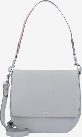 JOOP! Rhea Umhängetasche Leder 17 cm in grau, Produktansicht
