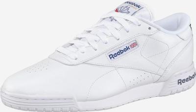 Sportbačiai be auliuko 'AR3169' iš Reebok Classic , spalva - balta, Prekių apžvalga