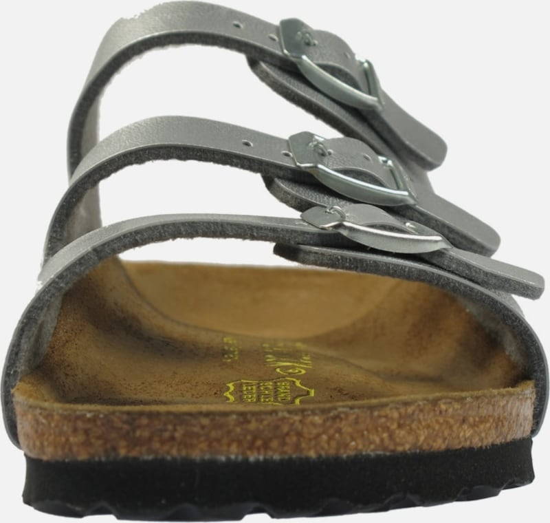 BIRKENSTOCK BIRKENSTOCK BIRKENSTOCK Pantoletten Florida Verschleißfeste billige Schuhe 7dd38b