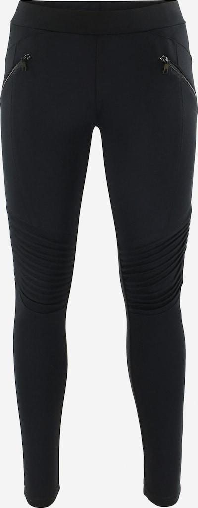 trueprodigy Leggings 'Emily' in schwarz, Produktansicht