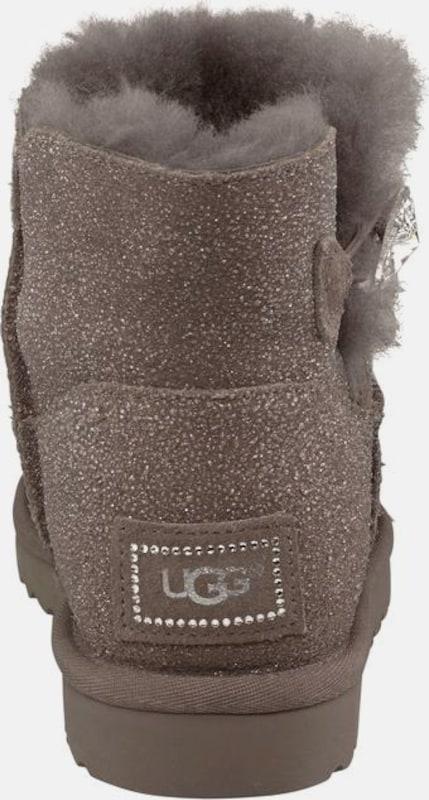 UGG Stiefelette 'Mini Bailey Button Bling Serein'