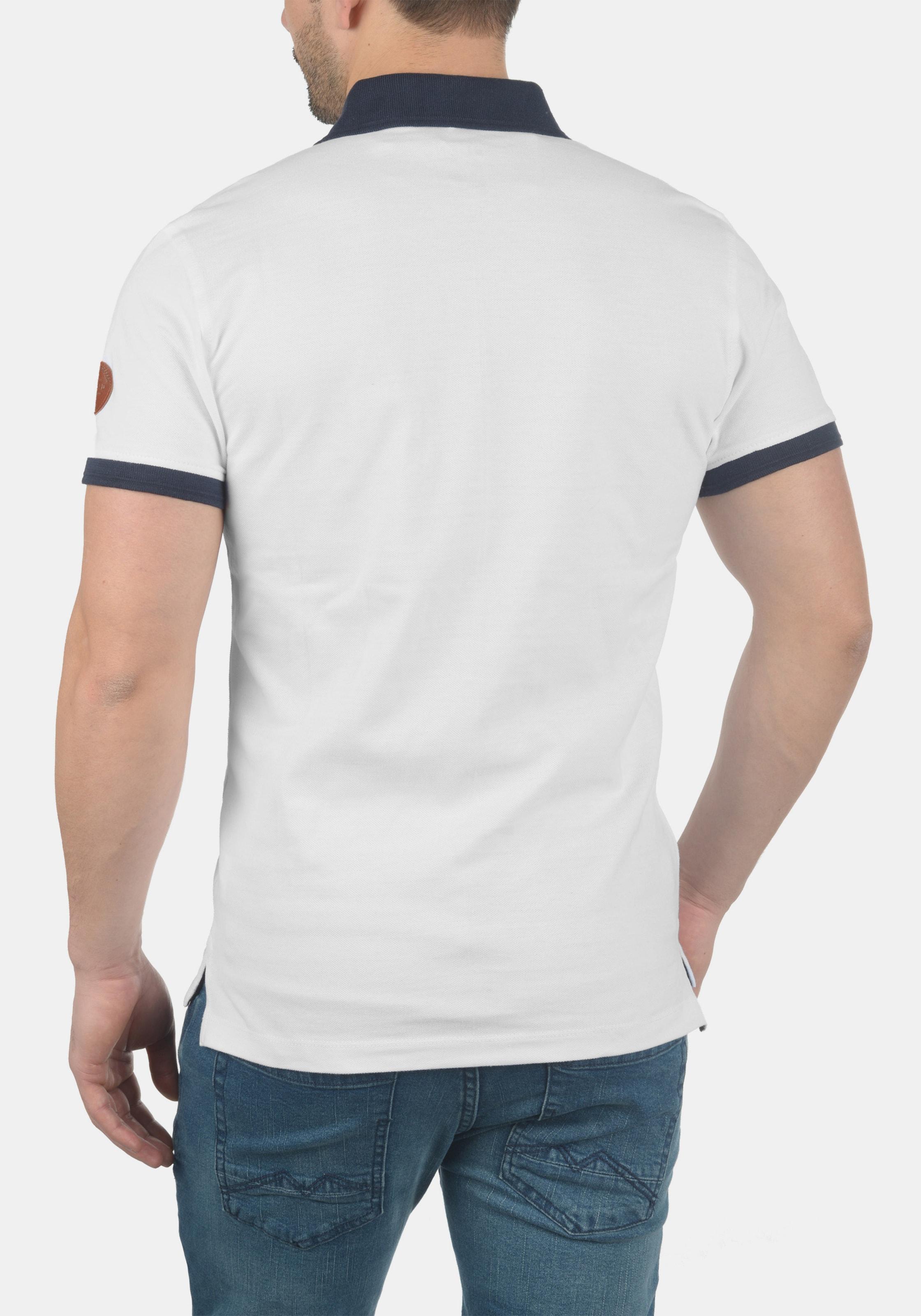 Silber 'ralf' In 'ralf' Blend Blend Poloshirt Poloshirt iXPZkuO