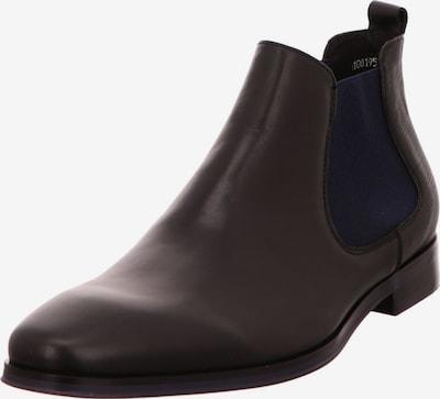 Digel Stiefel in schwarz: Frontalansicht