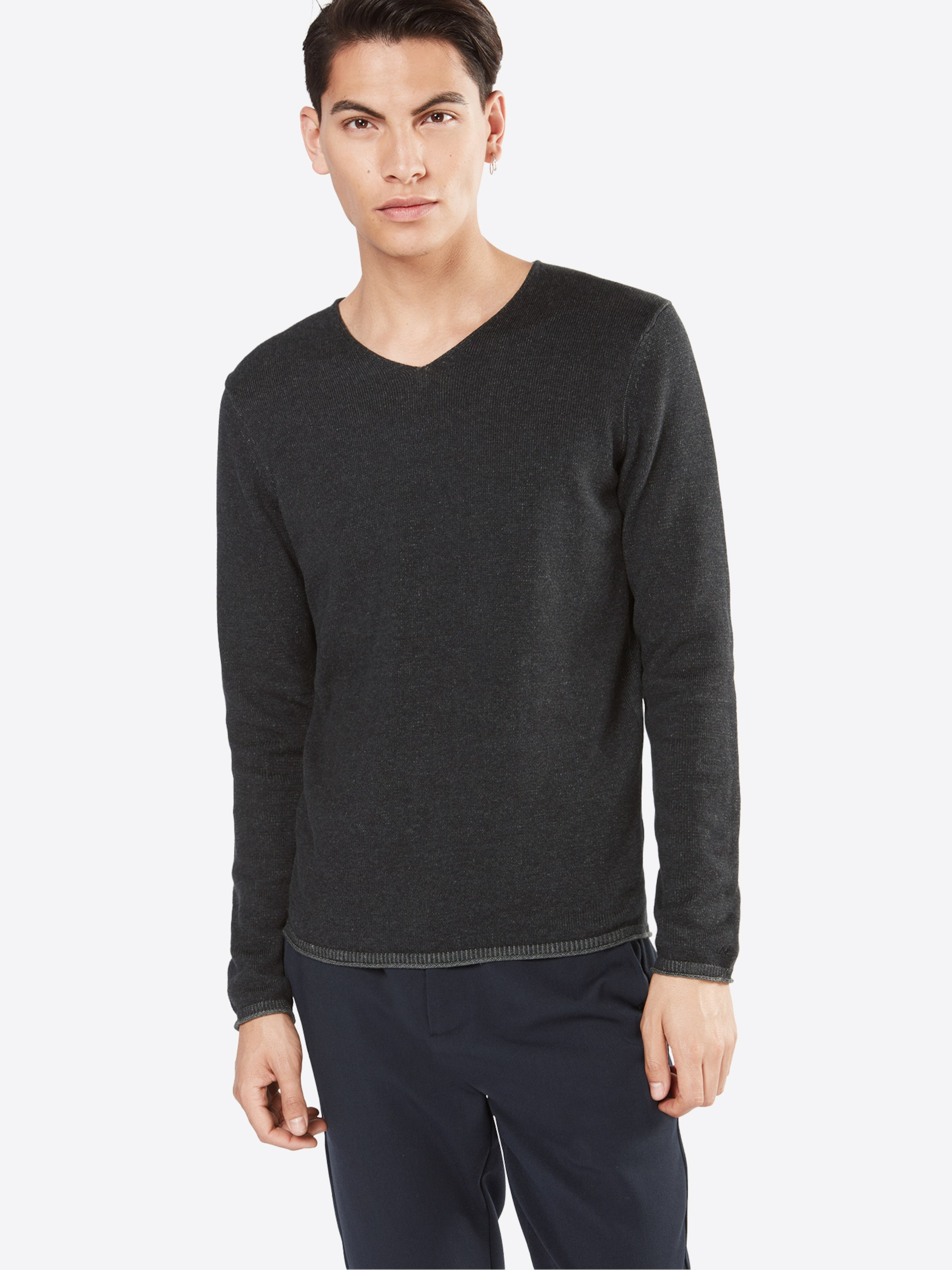 NOWADAYS Pullover 'plated Pullover 9gg' Insbesondere Rabatt Sme1t8