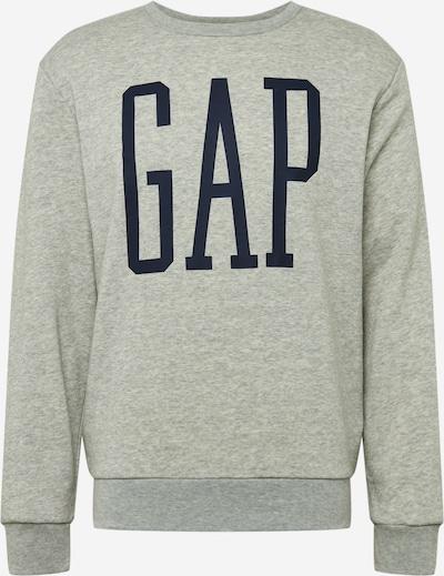 GAP Sweatshirt i kobaltblå / grå, Produktvisning