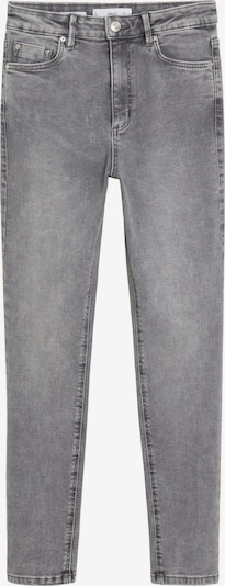 MANGO Jeans 'noa' in grey denim, Produktansicht